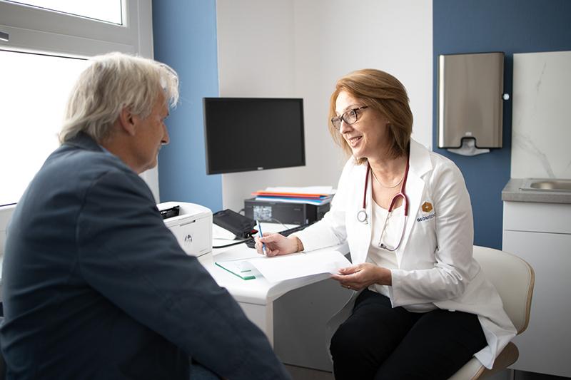 endokrinológia magánrendelés
