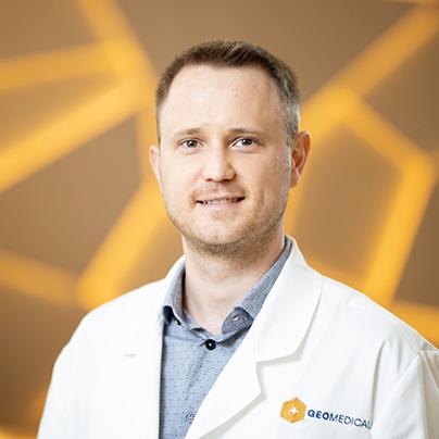 Dr. Dános Kornél