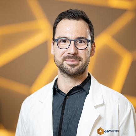 Dr. Egyed Tamás