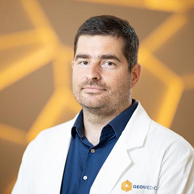 Dr. Kecskés András