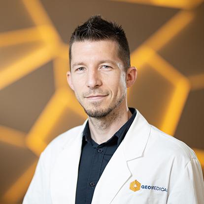 Dr. Forgács Gábor
